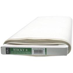 "Sulky Sticky Plus - 20"" X 25 Yd Bolt"