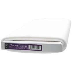 "Sulky Tender Touch - 20"" x 25 yd (Bolt)"